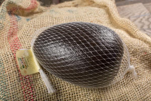 Caciocavallo Nero di Bufala